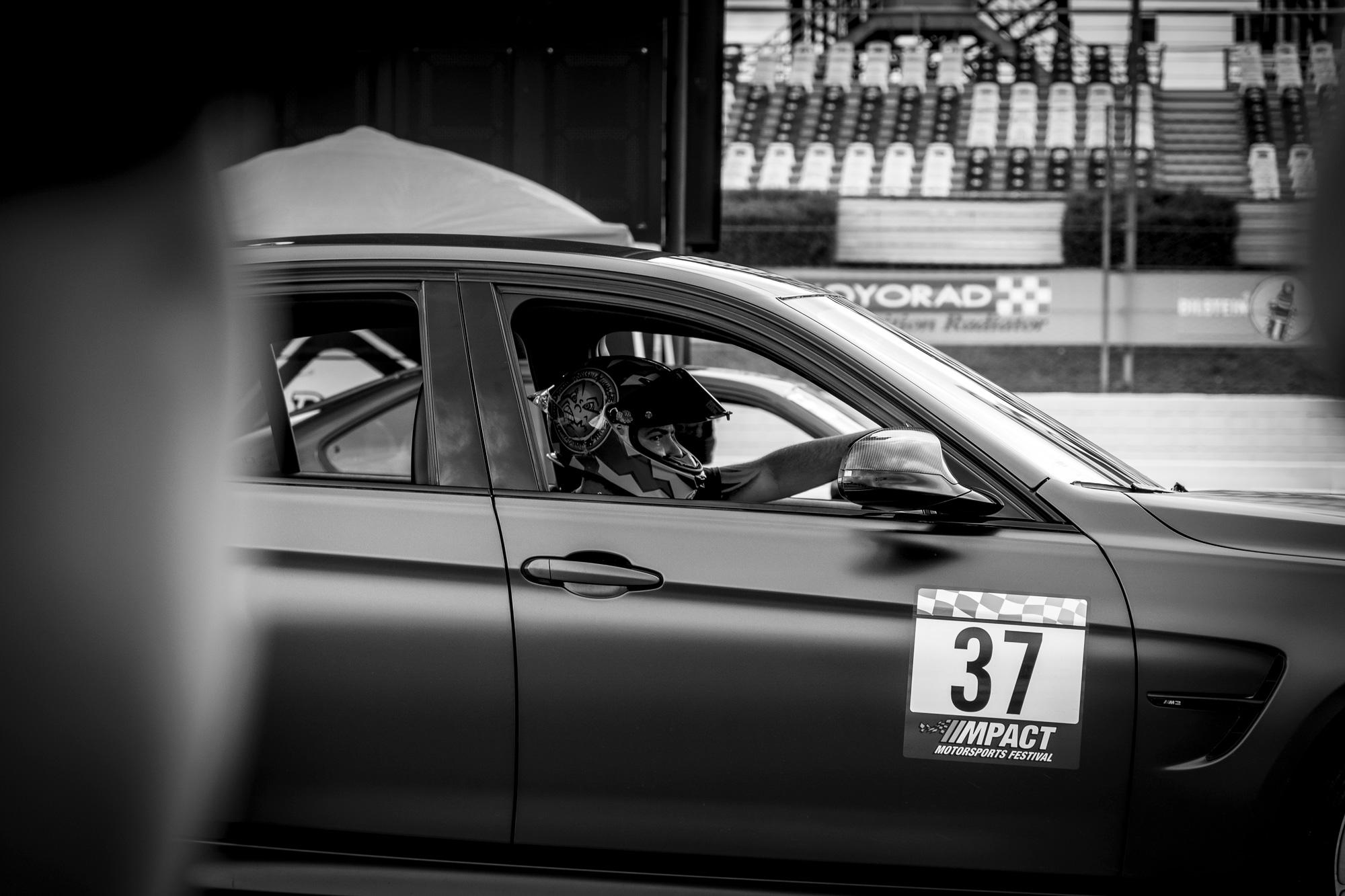 M3 driver