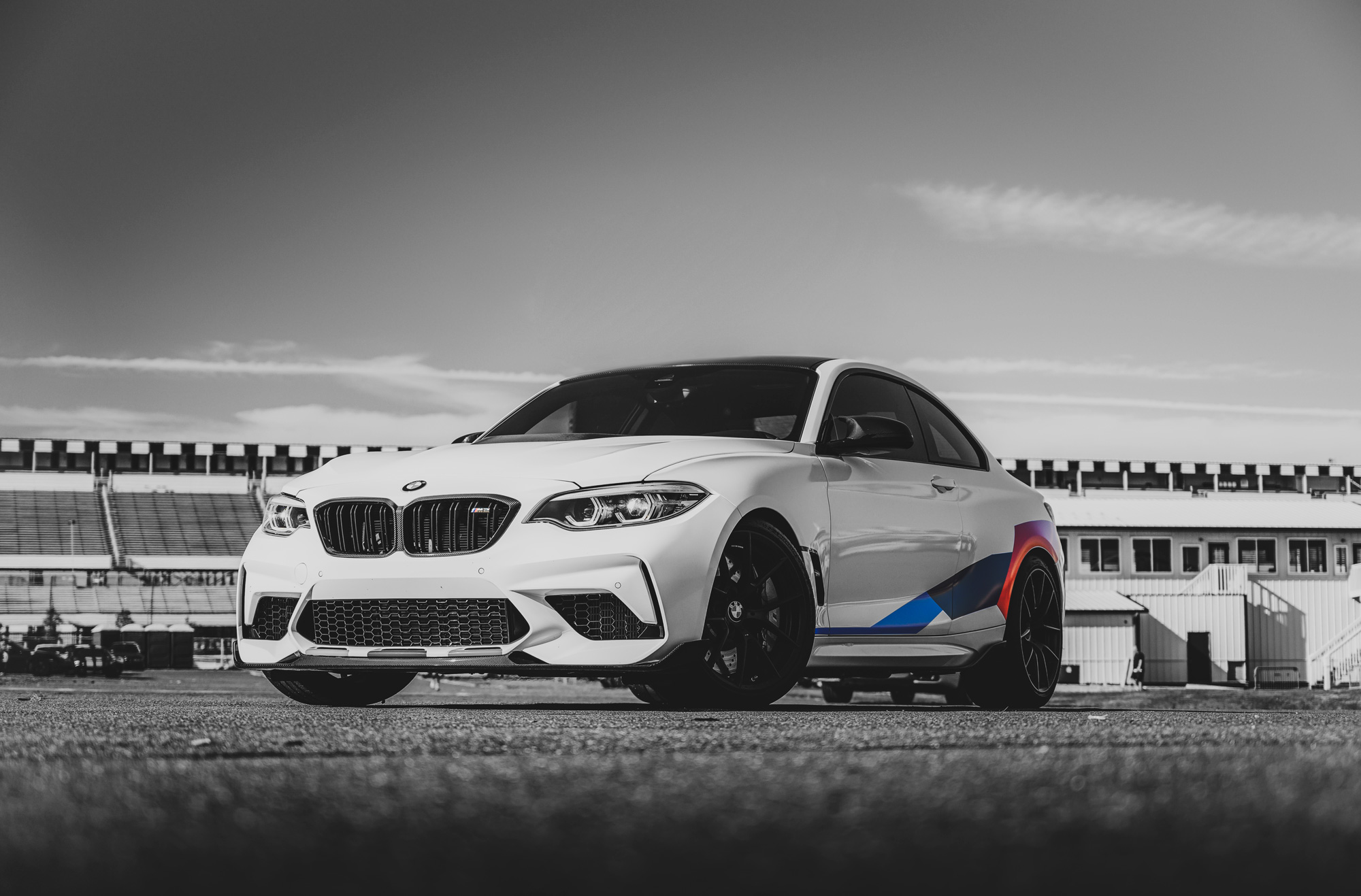 bmw-m2-black-and-white