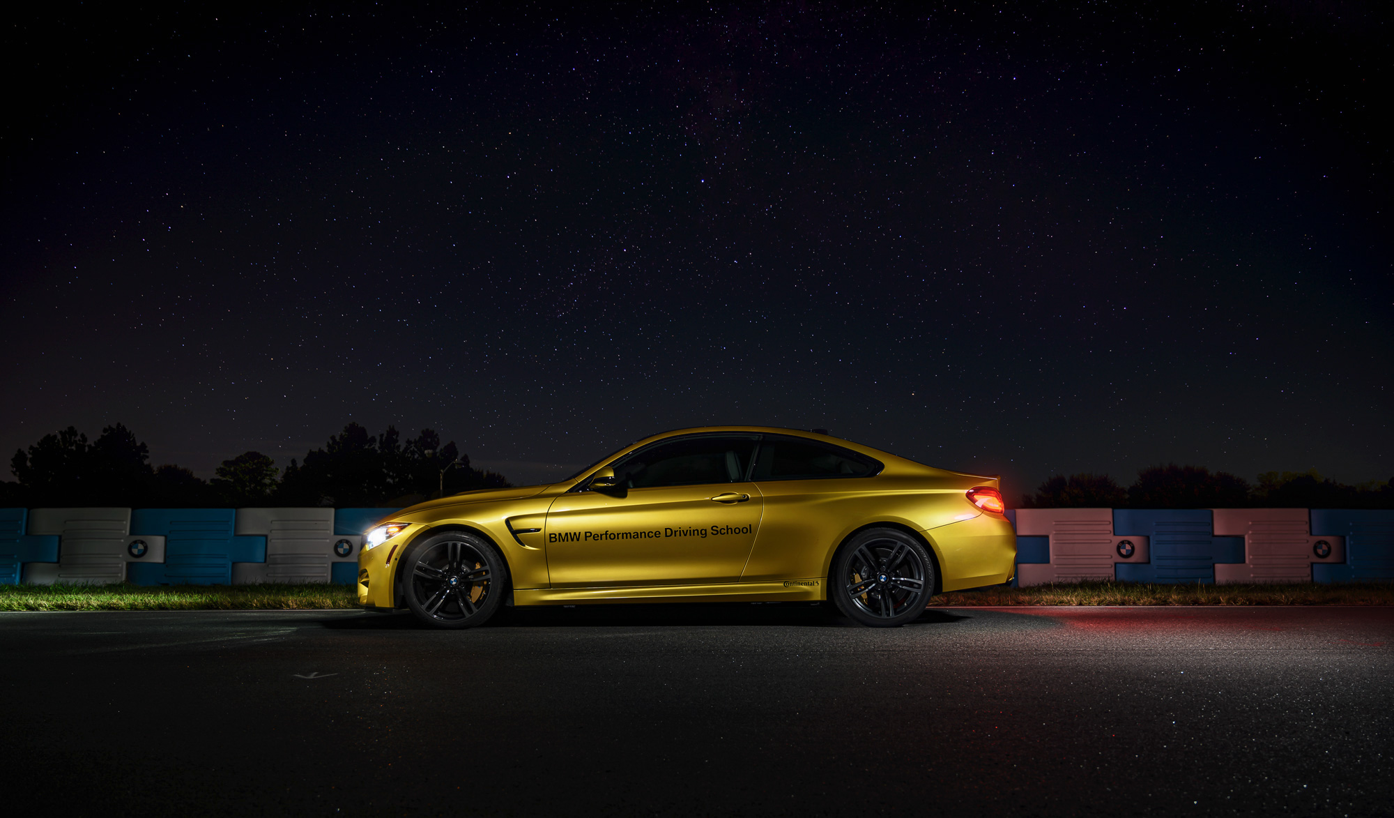 Cars and stars: How to shoot the night sky, Part 1