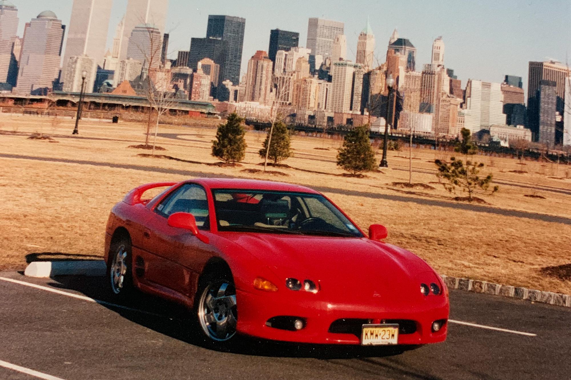 1997 3000GT SL