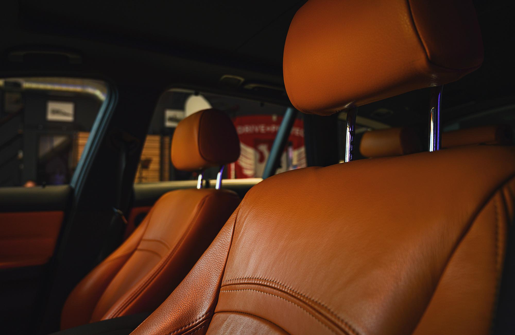 3 Series Touring Wagon