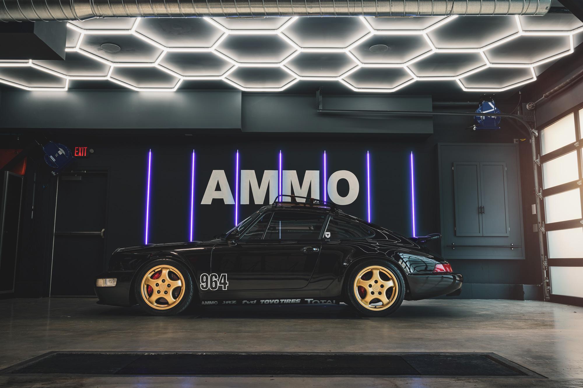 AMMO 964 911