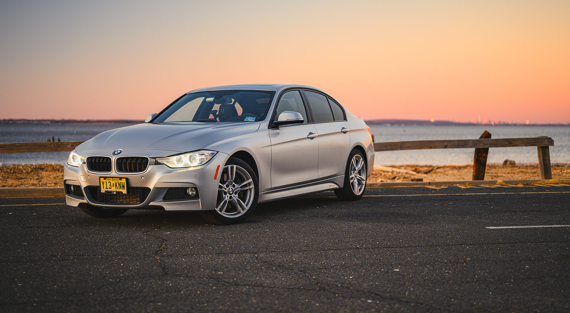 The Ultimate BMW F30 3 Series Review
