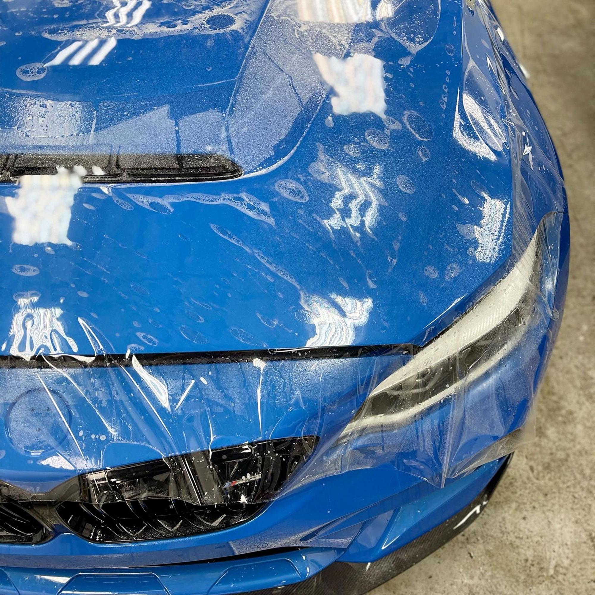 BMW M2 PPI