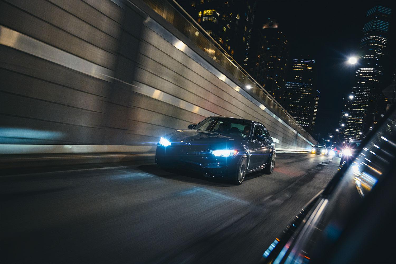 BMW F80 M3 NYC