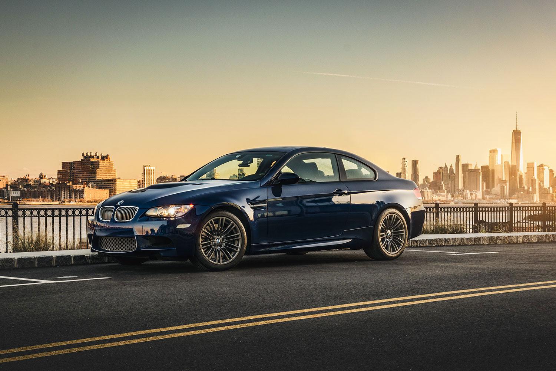 BMW E92 M#