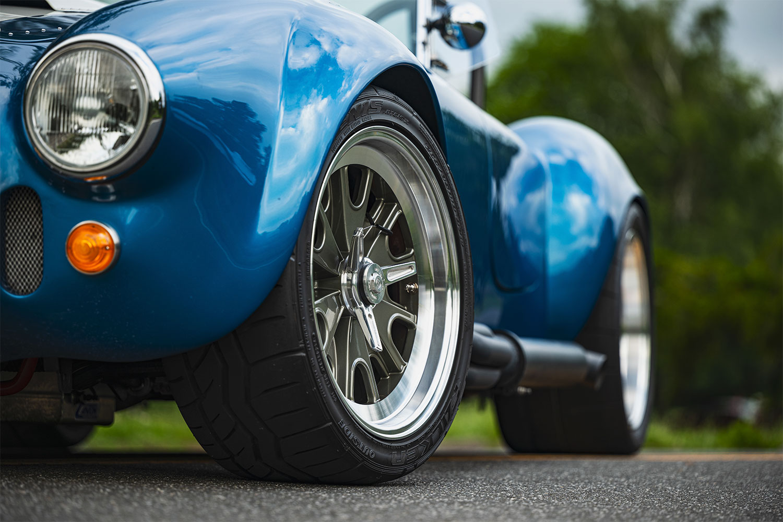 Cobra wheels