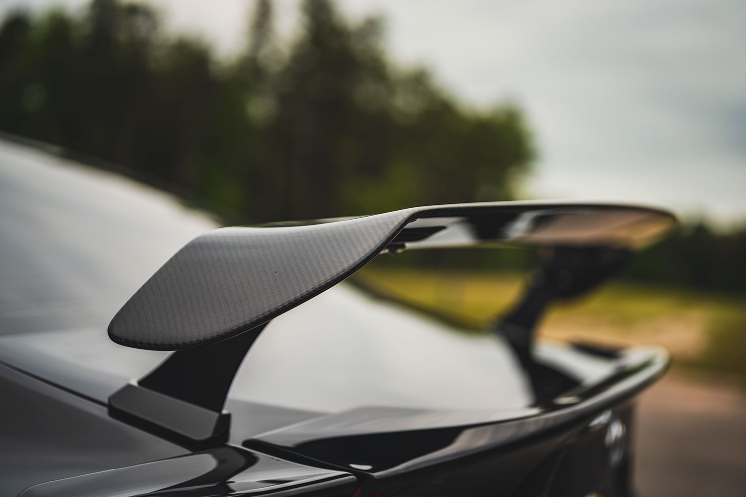 Toyota 86 wing