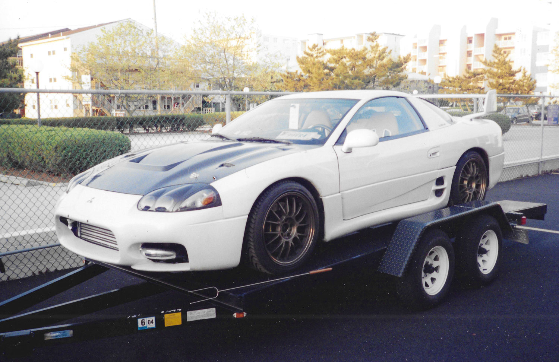 1999 3000GT