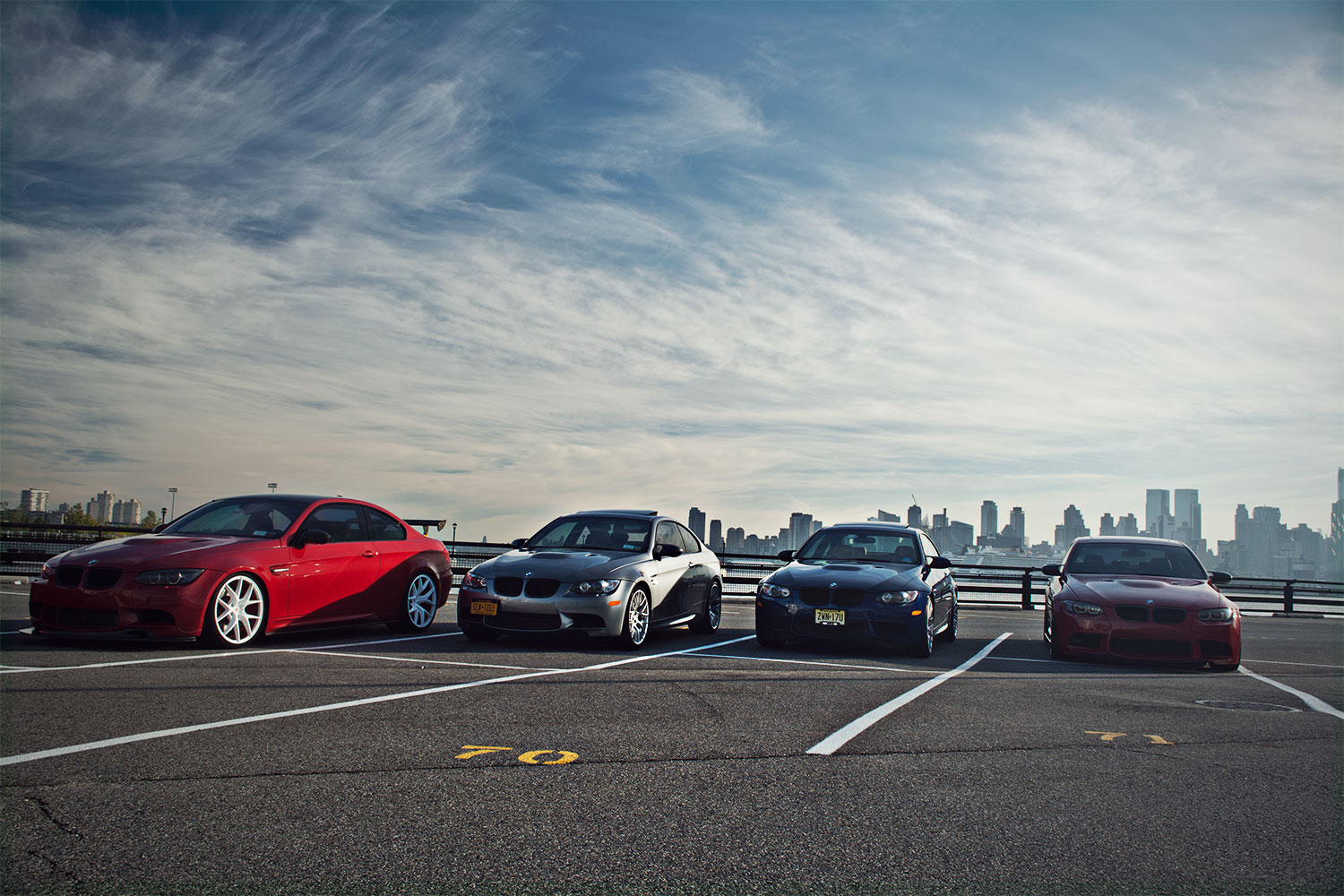 2015 M3 Fall Meet and Cruise